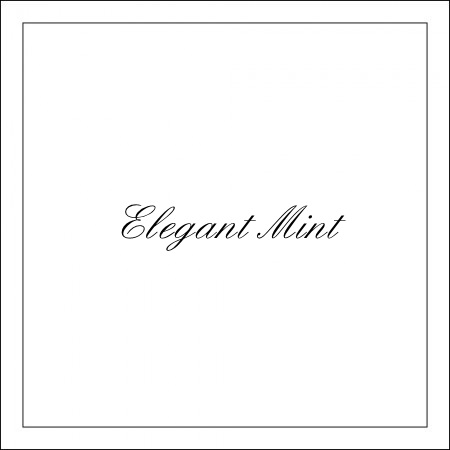 Elegant Mint