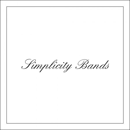 Simplicity Bands