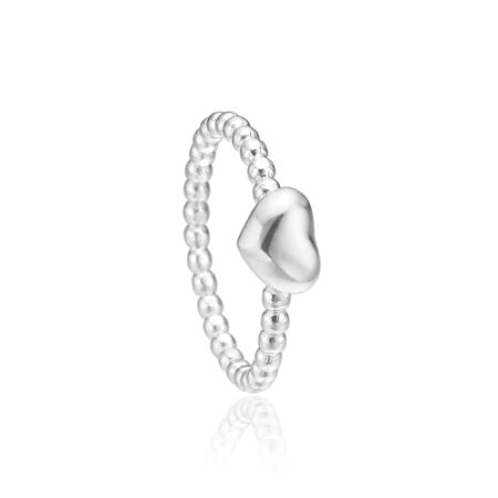Priesme Simplicity Bands ring