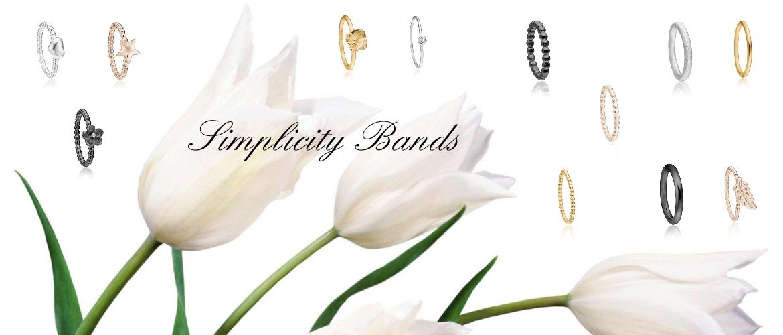 Priesme Simplicity Bands