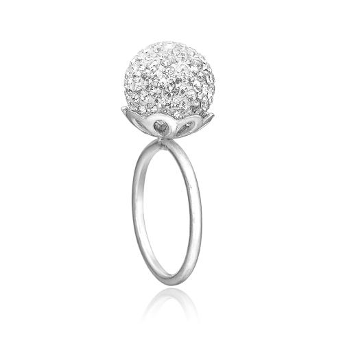 Priesme Sterling Silver ring