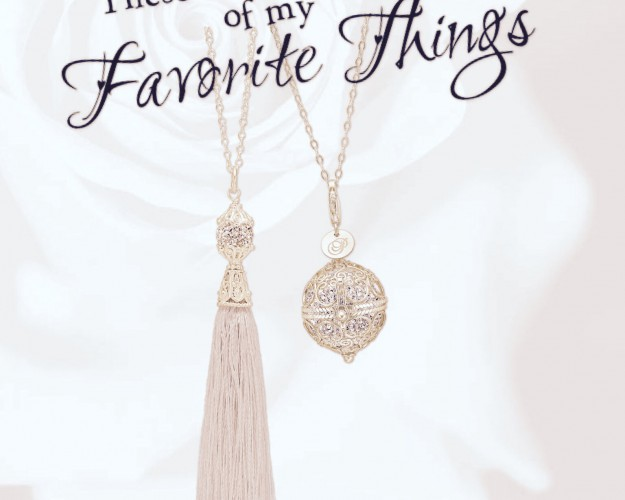 My favorite from Priesme Jewellery