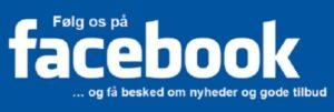 Følg Priesme på Facebook